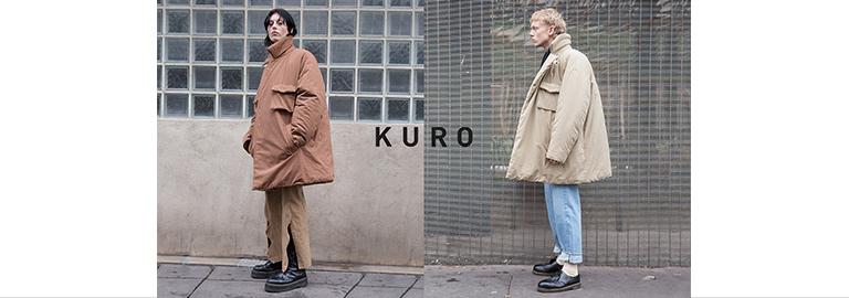 KURO(クロ)