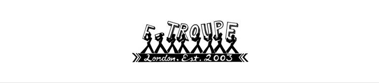 F-TROUPF(エフ・トゥループ)
