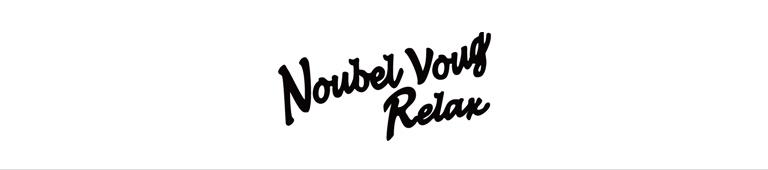 Noubel Voug Relax(ヌーベルヴォーグリラックス)