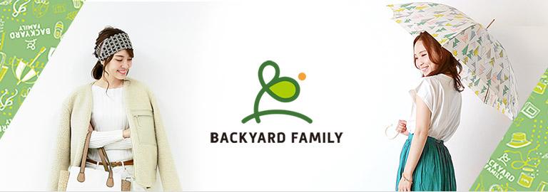BACKYARD(バックヤード)