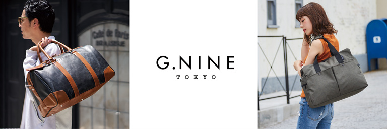 G.NINE(ジーナイン)