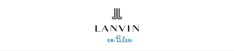 LANVIN en Bleu(Ladies Socks)(ランバンオンブルー(レディスソックス))