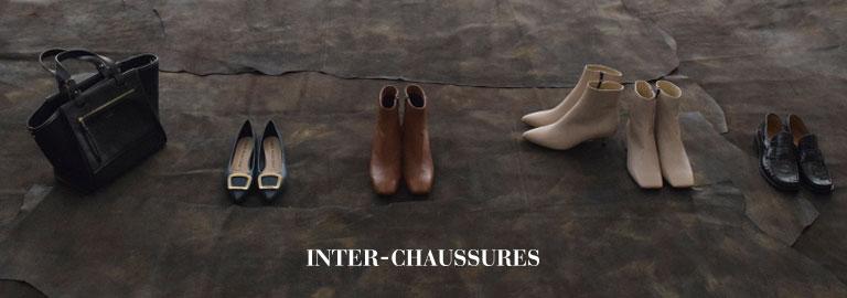 INTER-CHAUSSURES(インターショシュール)