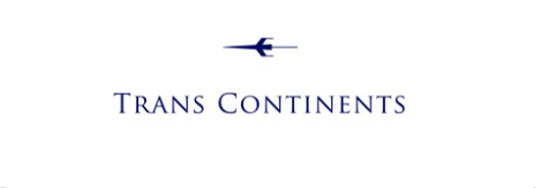 TRANS CONTINENTS(トランスコンチネンツ)