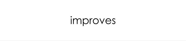 improves(インプローブス)
