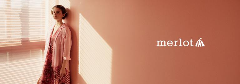 merlot(メルロー)