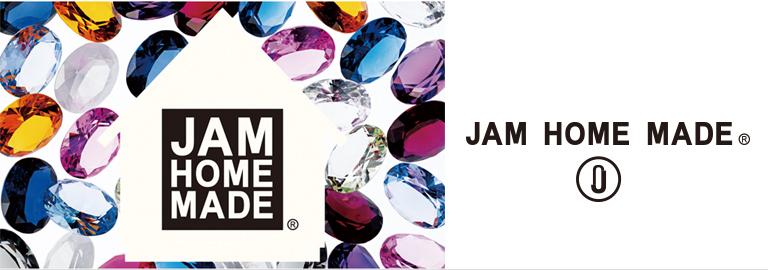 JAM HOME MADE(ジャムホームメイド)