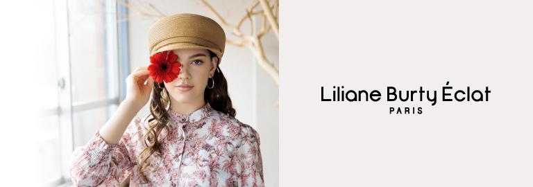 Liliane Burty ECLAT(リリアンビューティーエクラ)