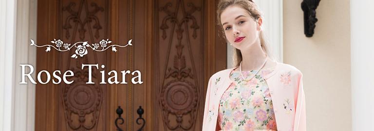 Rose Tiara(ローズティアラ)