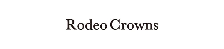 Rodeo Crowns (ロデオクラウンズ)