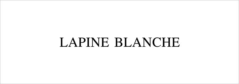 LAPINE BLANCHE(ラピーヌ ブランシュ)