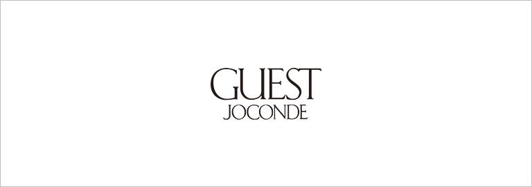 GUEST JOCONDE (ゲスト ジョコンダ)