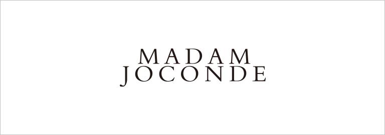 MADAM JOCONDE (マダム ジョコンダ)