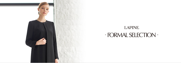 LAPINE FORMAL SELECTION(ラピーヌ フォーマルセレクション)