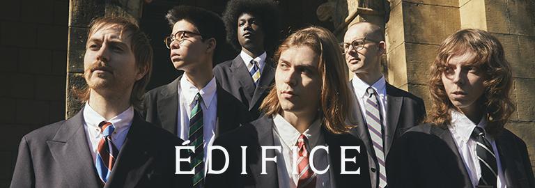 EDIFICE(エディフィス)