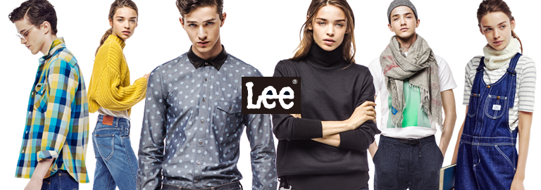 LEE(リー)