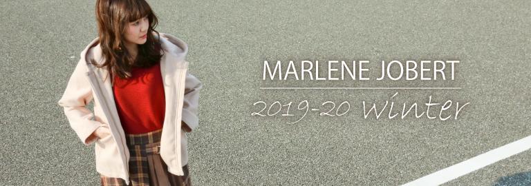 MARLENE JOBERT(マルレーヌジョベル)