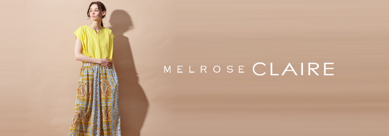 MELROSE Claire(メルローズ クレール)