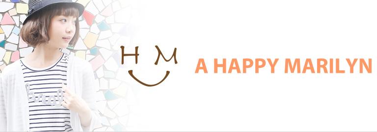 A HAPPY MARILYN (アハッピーマリリン)