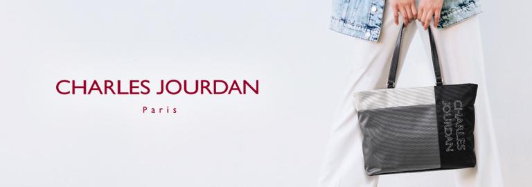 CHARLES JOURDAN(シャルルジョルダン)