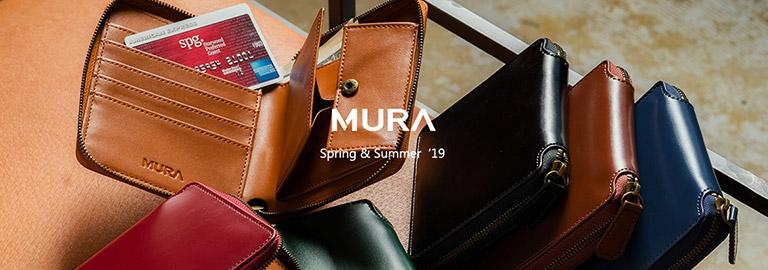 MURA (ムラ)