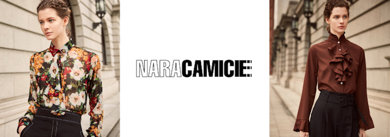 NARA CAMICIE(ナラカミーチェ)