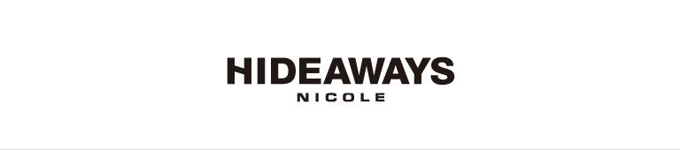 HIDEAWAYS NICOLE(ハイダウェイ ニコル)