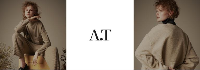 A.T(エーティー)