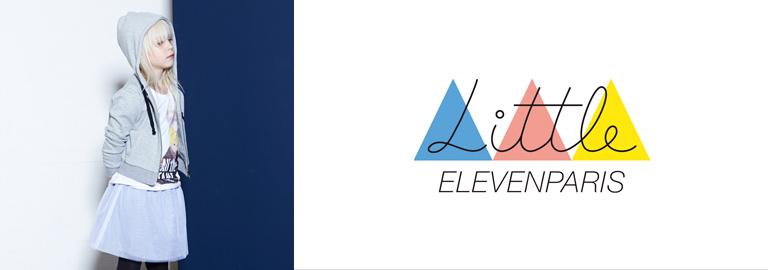 LITTLE ELEVENPARIS(リトルイレブンパリ)