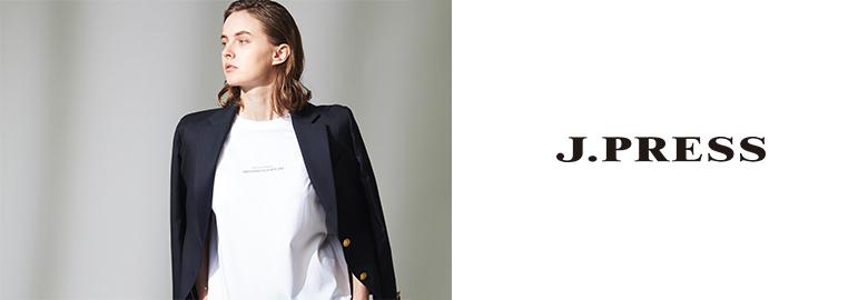 J.PRESS LADIES(J.プレス レディス)