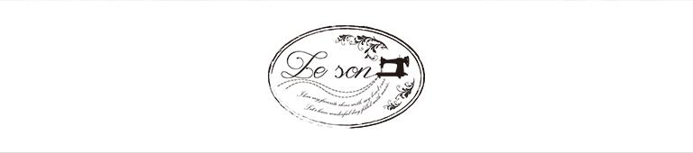 Le son(ル ソン)