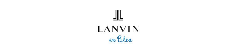LANVIN en Bleu(GLOVE) (ランバンオンブルー グローブ)