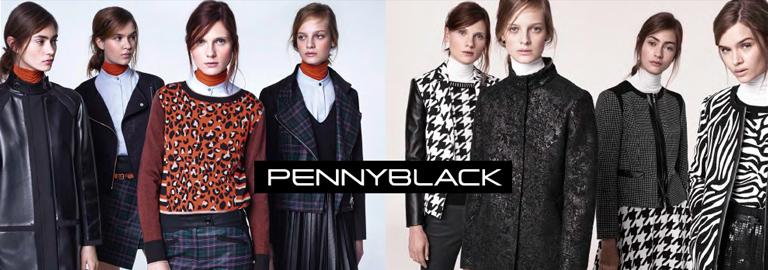 PENNY BLACK (ペニー ブラック)