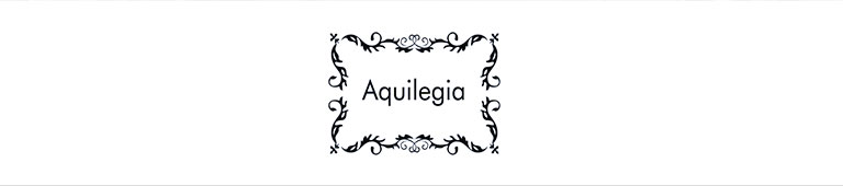 Aquilegia(アクレギア)