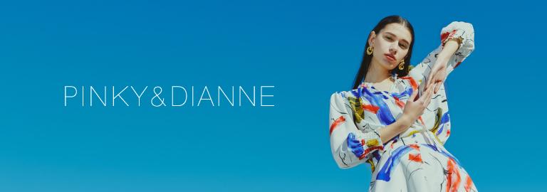 Pinky&Dianne(ピンキー アンド ダイアン)