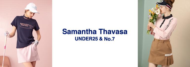 Samantha Thavasa UNDER25&NO.7(サマンサタバサアンダー25アンドナンバ)