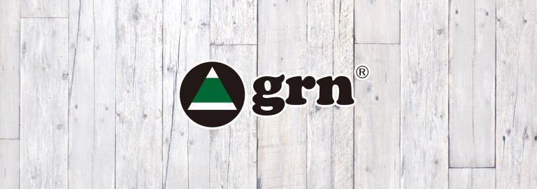 grn(ジーアールエヌ)