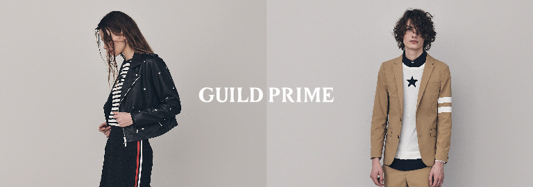 GUILD PRIME(ギルドプライム)
