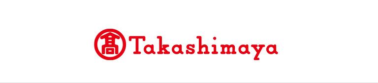 TAKASHIMAYA(タカシマヤ)