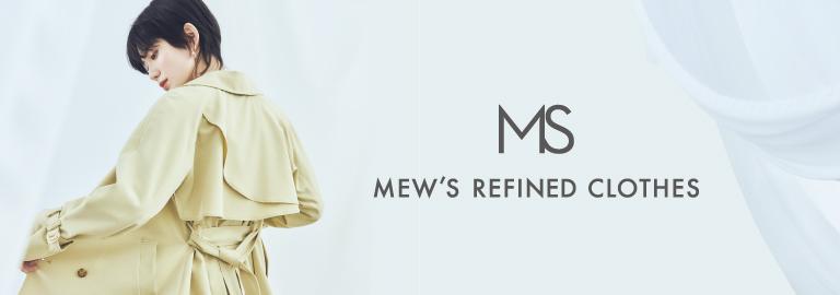 Mew's(ミューズ)