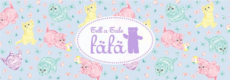 fafa(フェフェ)