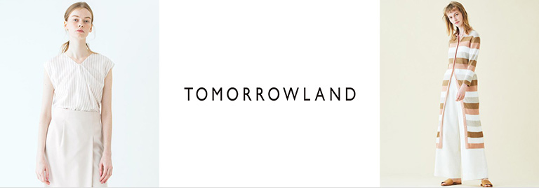 TOMORROWLAND OUTLET(トゥモローランド アウトレット)