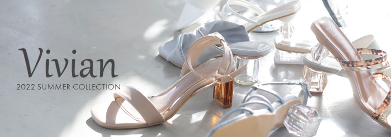 Vivian(ヴィヴィアン)