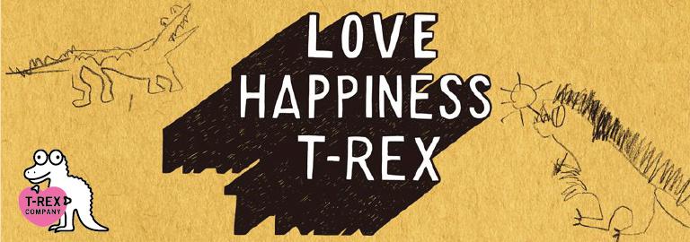 T-REX(ティーレックス)