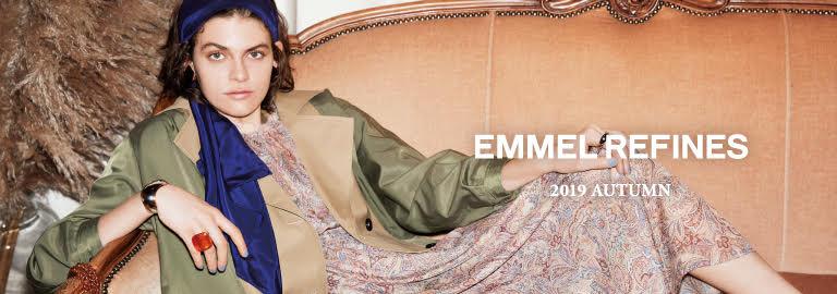 EMMEL REFINES(エメル リファインズ)