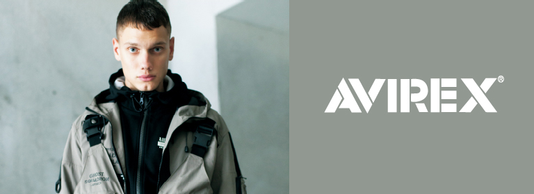 AVIREX (アヴィレックス)