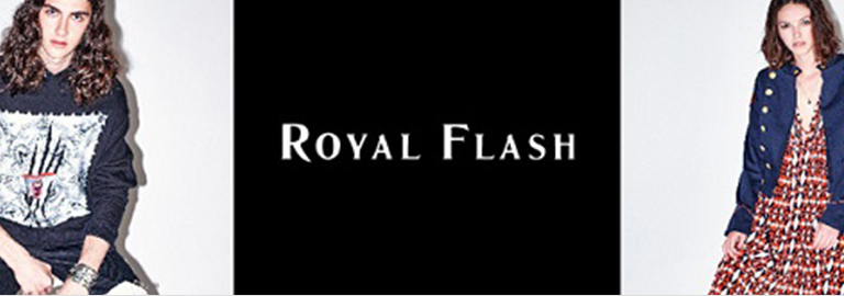 ROYAL FLASH(ロイヤルフラッシュ)