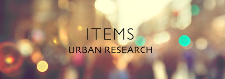 ITEMS URBANRESEARCH (アイテムズアーバンリサーチ)