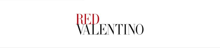 RED VALENTINO(レッドヴァレンティノ)