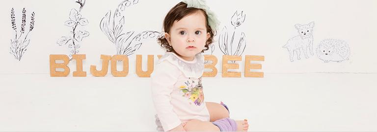 Bijoux & Bee (ビジュー&ビー)